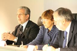 Librandi: «Scelta Civica diverrà il nuovo centrodestra»