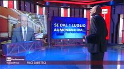 """Intervista a """"FILO DIRETTO"""""""