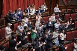 Camera: Librandi (SC), ostruzionismo 5 Stelle di stanotte è costato agli italiani 150mila euro