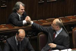 Crisi: Librandi,su economia Letta non faccia rima con Brunetta