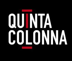 Lunedì 9 settembre a Quinta Colonna