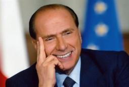 """Lettera a Silvio Berlusconi – Caro Berlusconi, l'Italia non le chiede solo di """"tenere"""" ma di ripartire."""