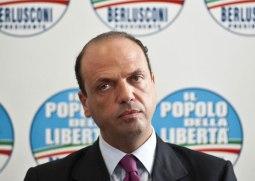 Pdl: Librandi(Sc), Alfano si affranchi da Berlusconi