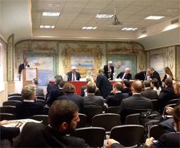 Il mio intervento all'Assemblea Nazionale Roma 16-17 Novembre 2013