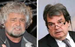 Governo: Librandi (SC), Grillo e Brunetta nuovo duo circo Barnum politica italiana