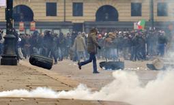 M5S: Librandi (Sc), Grillo evoca insurrezione, strumentalizza forze ordine