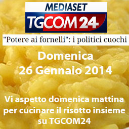 Domenica sono su TGCOM24