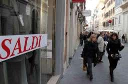 Crisi: Librandi (Sc), mio ddl per liberalizzare saldi, maggioranza e governo lo sostengano