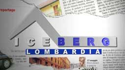 Lunedì 24 febbraio 2014 ospite a Iceberg su Telelombardia