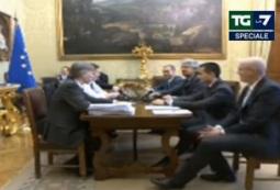 Governo: Librandi (Sc), oggi da Grillo un assaggio di fascismo