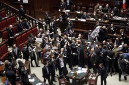 M5S: Librandi (SC), valuto denuncia contro Grillo