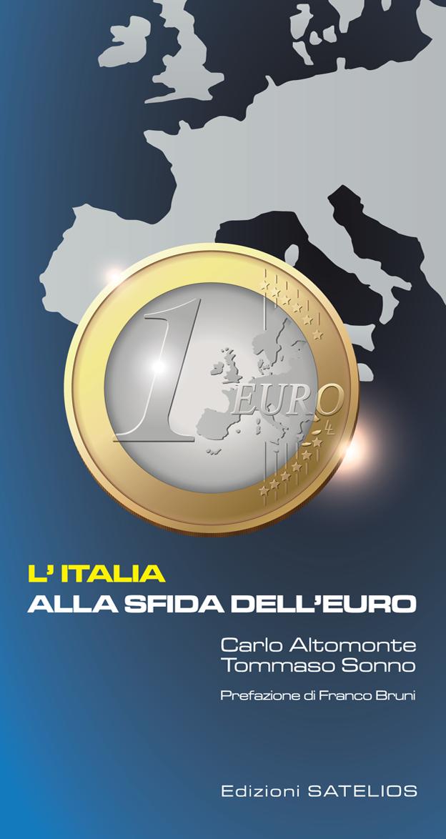 L'Italia alla sfida dell'euro.
