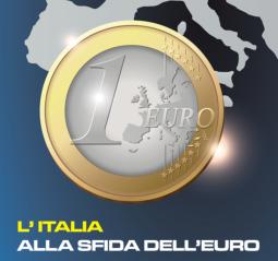 Libro: L'Italia alla sfida dell'euro