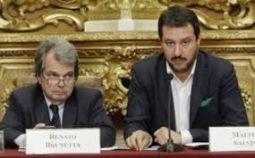 Centrodestra: Librandi (SC), tragicomiche proposte Brunetta a Salvini