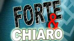 Mercoledì 23 luglio ospite a Forte & Chiaro