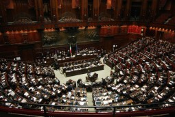 Camera dei Deputati: martedì 4 Novembre 2014