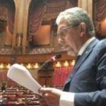 Interrogazione al Ministro dell'economia e delle finanze sulle restrizioni all'uso del contante
