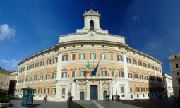 Camera dei Deputati: mercoledì 5 Novembre 2014