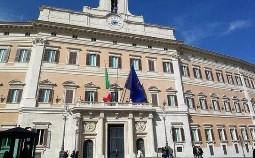 Camera dei Deputati – lunedì 22 Dicembre 2014
