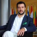 """Lega: Librandi, per Salvini i terroni erano """"colerosi"""" Con che faccia si presenta al Sud?"""