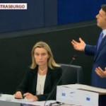 Ue: Librandi, Le critiche al Premier fanno fare brutta figura all'Italia