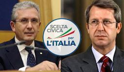 """Congresso Scelta Civica: Librandi, """"Sembra che Renzi si candidi per noi… Con Della Vedova per una gestione condivisa"""""""