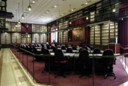 Commissione Bilancio: giovedì 5 Febbraio 2015