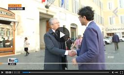 Rep TV: Librandi, a 100 euro a cena affitto i parlamentari di Scelta Civica