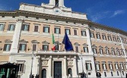 Camera dei Deputati – giovedì 2 Aprile 2015