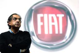 Fiat: Librandi (Sc), Landini va in tilt, ma Marchionne ora mostri fatti