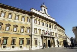 Camera dei Deputati: giovedì 23 Aprile 2015