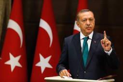 A tutto gas: quello che non si dice sulla Turchia e l'Italia. Librandi denuncia