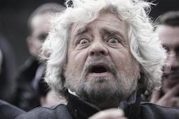 Pil: Librandi (Sc), Grillo nega ripresa altrimenti sparisce