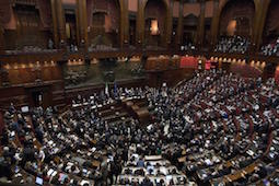 Camera dei Deputati – giovedì 21 Maggio 2015