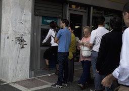Grecia: Librandi (Sc), quella di oggi e' quel che vogliono Salvini-Grillo