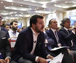 Lega: Librandi (Sc), flop Salvini tra giovani industriali