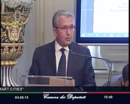 VIDEO – L'efficientamento energetico: l'Italia verso le Smart Cities – 4 agosto 2015