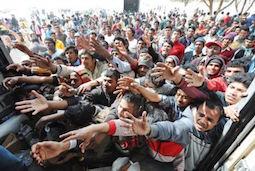 Immigrati: Librandi (Sc), Europa coinvolga Paesi del G8