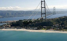 Ponte Stretto: Librandi (Sc), solo se finanziato da privati