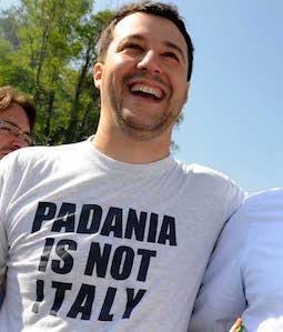 Migranti: Librandi (Sc), Salvini uomo per tutte le stagioni