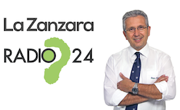 """Ospite a """"La Zanzara"""" a Radio 24 – 22 ottobre 2015"""