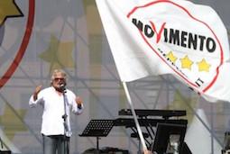 M5S: Librandi (Sc), da Imola Grillo lancia programma 'Sfascia Italia'