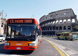 Roma: Librandi (Sc), citta' nel caos. Basta con questi disagi