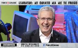 Intervista: Librandi, mi odiano ma me ne frego