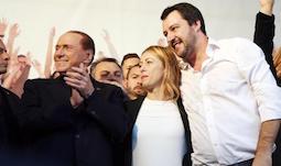 """Centrodestra: Librandi (Sc), a Salvini """"visto solo odio e rancore, le proposte?"""""""