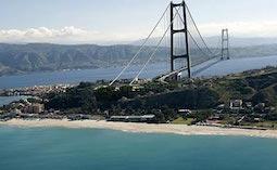 Ponte stretto: Librandi (Sc), finanziamolo solo con soldi privati