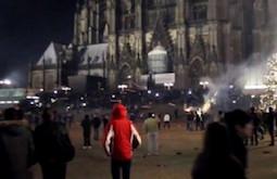 Germania: Librandi (Sc), violenze intollerabili