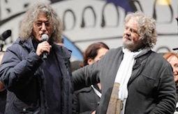 M5S: Librandi (SC), Grillo e Casaleggio hanno perso controllo movimento