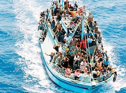 Schengen: Librandi (Sc), per difendere trattato serve responsabilita'