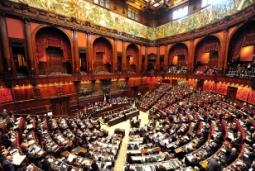 Camera dei Deputati – martedì 12 Gennaio 2016